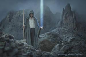 Raylight by annewipf