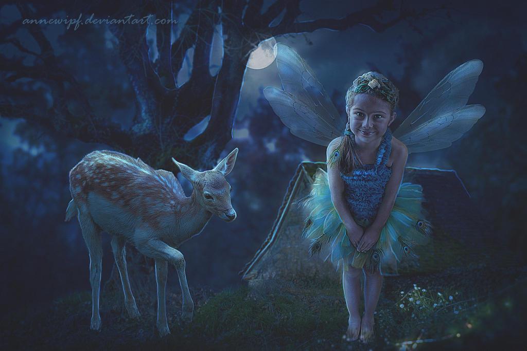 Fairyland by annewipf