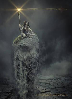 Enchantress by annewipf