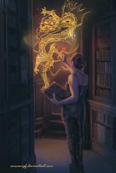 Magic by annewipf