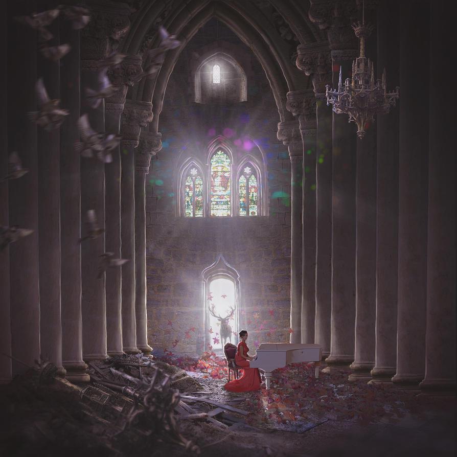 Fall Cantata by annewipf