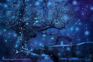Elves of Winterland