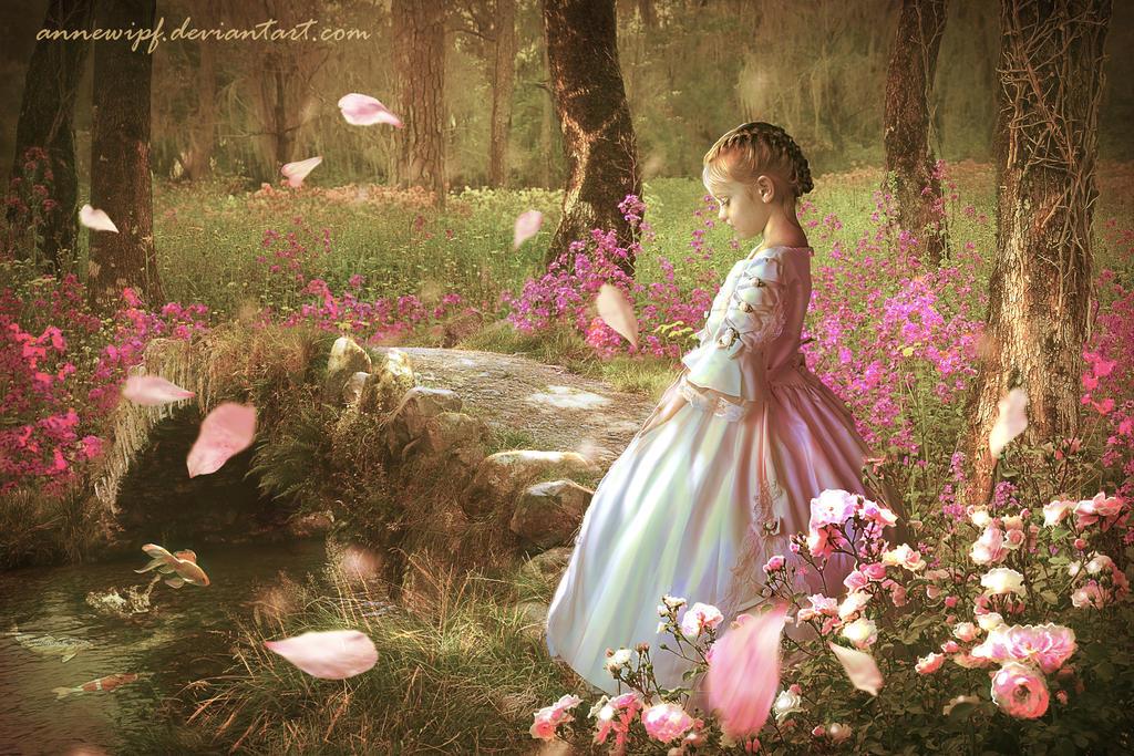 Princess Chloe by annewipf