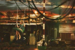 Swing by annewipf