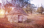 Stones Hut by annewipf