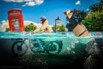 Water Ride by annewipf