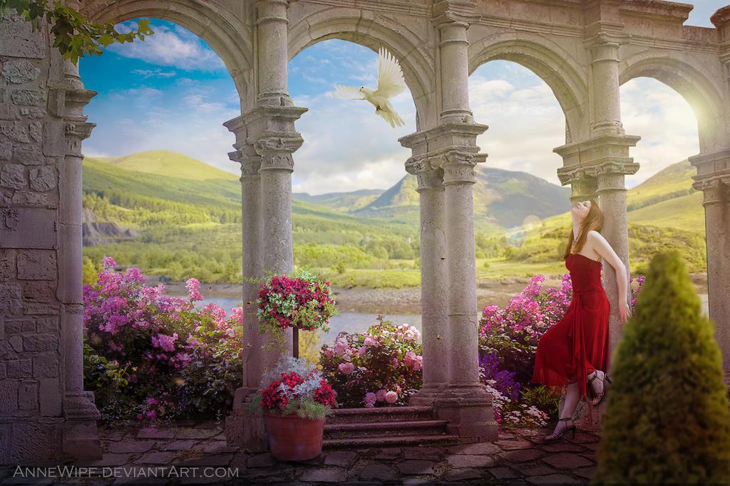 Summer by annewipf