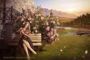 Sweet Land by annewipf