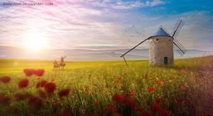 Don Quichote de la Mancha