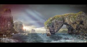 Coast by annewipf