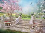 Spring by annewipf