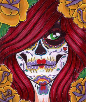 Gallery Image #5 - Lady Skullface
