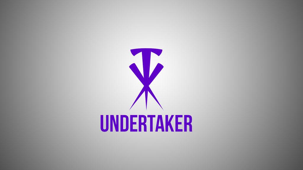 Undertaker - Logo Wallpaper
