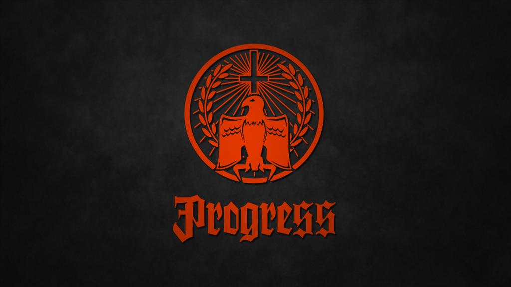 PROGRESS Wrestling Wallpaper By DGLProductions