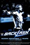 WWE Backlash 2016 - AJ Styles Version