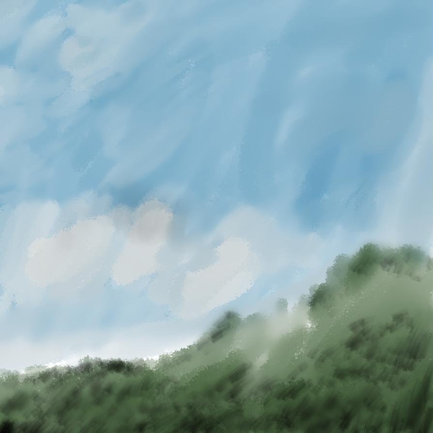 Land by Misha43