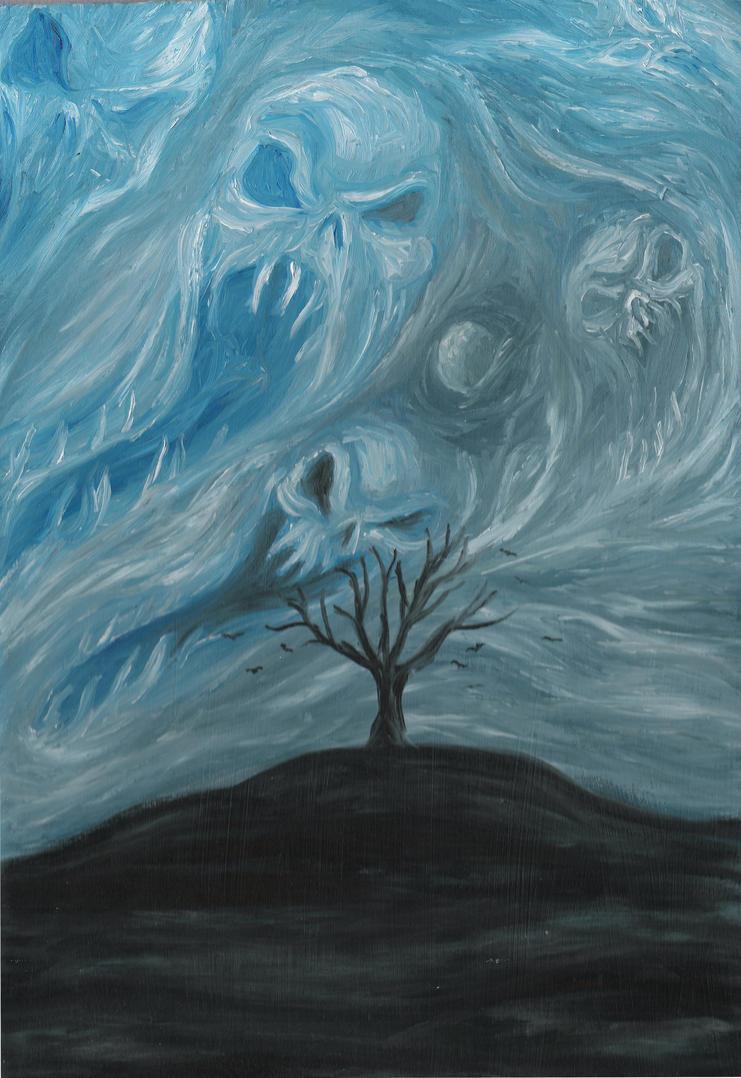 Imagination by Azraelangelo