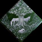 Forest Of Unicorns