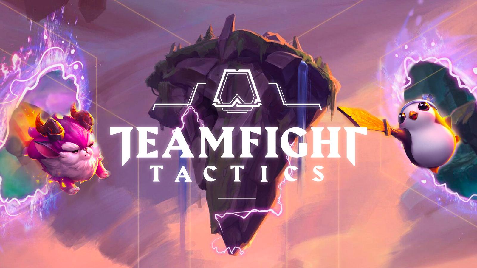 New Tft Meta