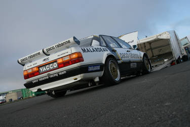 audi 31 by rallyecentre