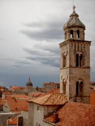 Old city by Sherezade