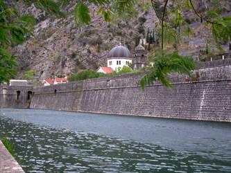 Kotor, Montenegro by Sherezade