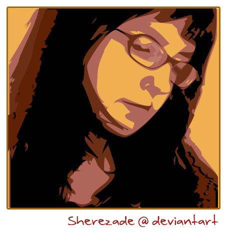 Sherezade's Profile Picture