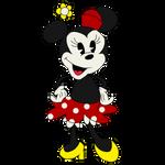 Disney: Minnie Mouse