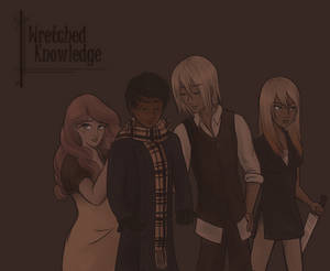 Wretched Knowledge