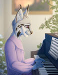 Piano [comm] + timelapse