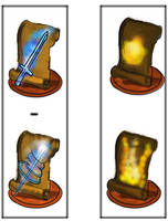 Pyromancy Magic Spells(Dark Souls) by UshaKiran