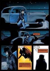 Junkyard Page 3