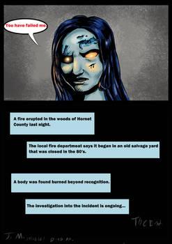 Junkyard Page 17 (The End. Thank God!)