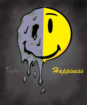 Toxic Happiness
