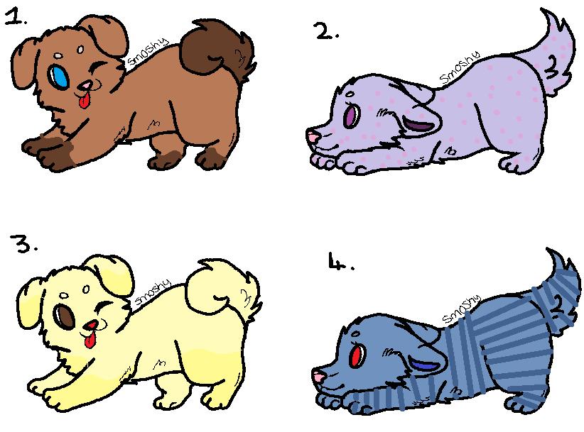 Get A Dog! by memerlover