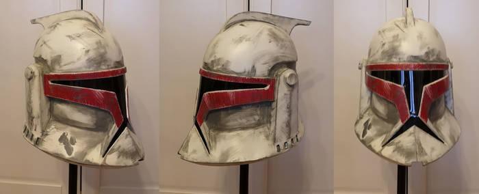 Clone Trooper Rys by WulWhite