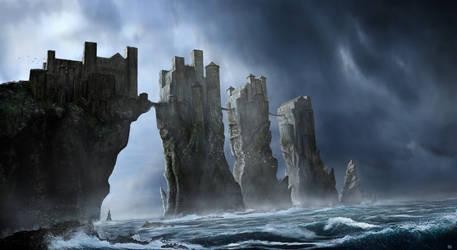 iron sea