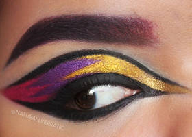 Creative Makeup Art by NaturallyErratic