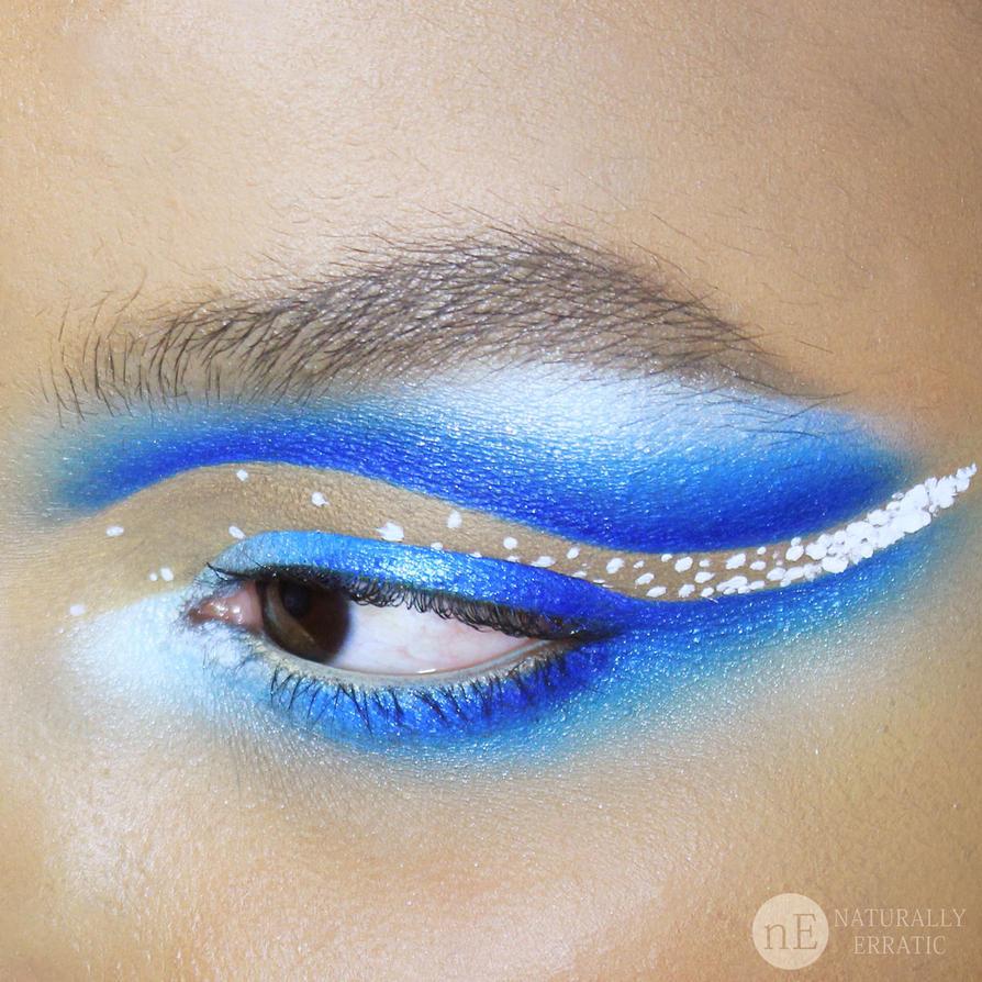 Elsa by NaturallyErratic