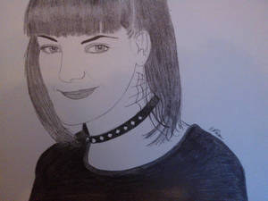 Abby Scuito from NCIS