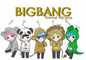 BIGBANG ZOO