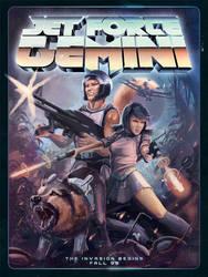 Jet Force Gemini by Tri-Starr