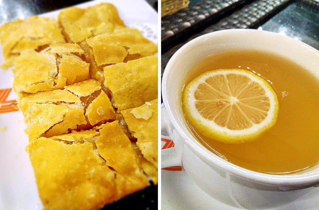 tea break by VEGAN-LOVE