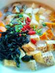 Multigrain Yam Porridge by VEGAN-LOVE