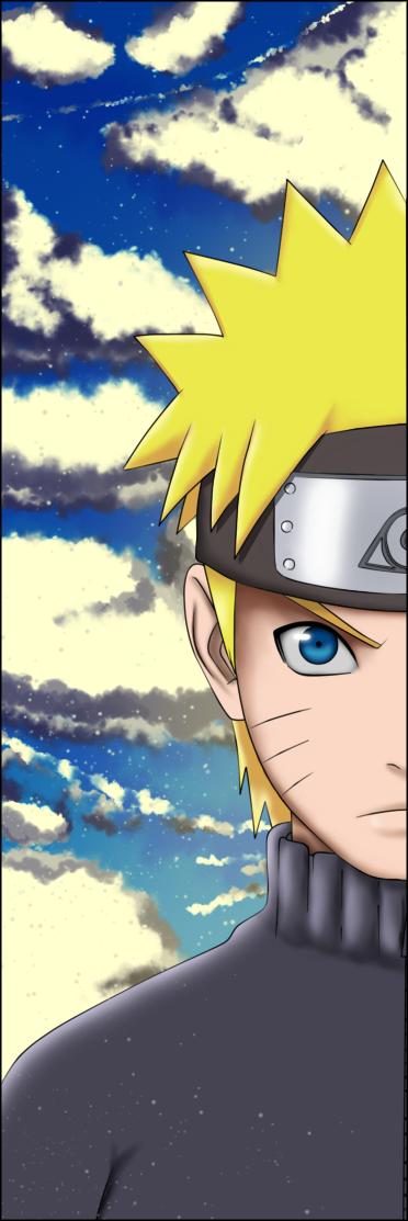 Naruto by KitKat2604