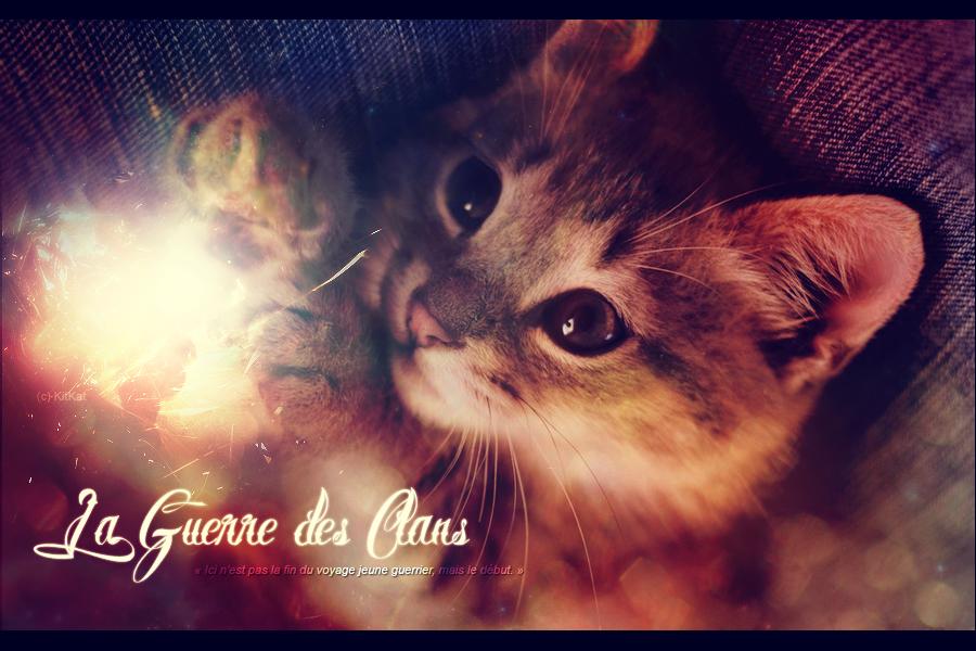 La Guerre des Clans by KitKat2604