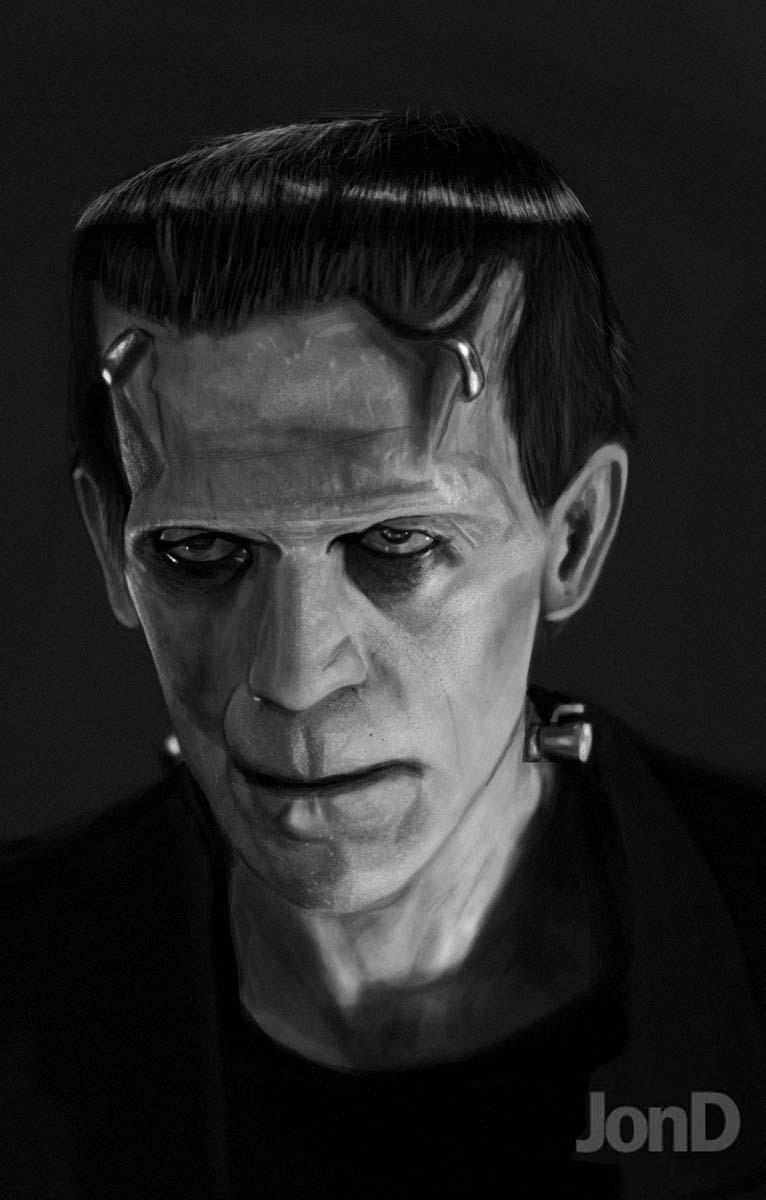 Frankenstein Research Paper