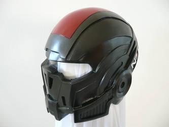 N7 Breather Helmet by fsracer