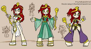 2014AUG10D Snake Priest
