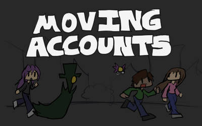 Moving accounts
